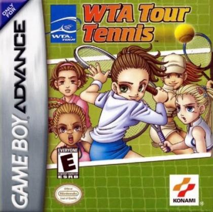 WTA Tour Tennis [USA] image