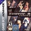 logo Emulators WWE Survivor Series [USA]