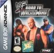 logo Emulators WWF : Road to Wrestlemania [USA]