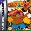 Логотип Emulators Whac-A-Mole [USA]