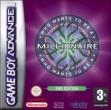 Логотип Emulators Who Wants to Be a Millionaire : 2nd Edition [Europe]
