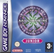Логотип Emulators Who Wants to Be a Millionaire Junior [Europe]