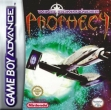 logo Emuladores Wing Commander Prophecy [Europe]