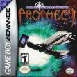 logo Emuladores Wing Commander Prophecy [USA]