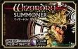 logo Emulators Wizardry Summoner [Japan]