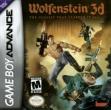 Logo Emulateurs Wolfenstein 3D [USA]