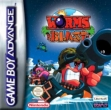 logo Emulators Worms Blast [Europe]