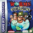 logo Emulators Worms World Party [Europe]