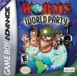 Логотип Emulators Worms World Party [USA]