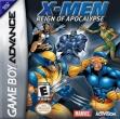 logo Emulators X-Men : Reign of Apocalypse [USA]