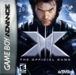 logo Emulators X-Men - The Official Game [Europe]