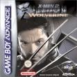logo Emulators X-Men 2 : La Vengeance de Wolverine [France]