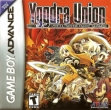Логотип Emulators Yggdra Union : We'll Never Fight Alone [Europe]