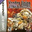 logo Emulators Yggdra Union : We'll Never Fight Alone [USA]