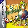 logo Emulators Yoshi : Topsy-Turvy [USA]