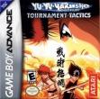 logo Emulators Yu Yu Hakusho - Ghost Files: Tournament Tactics [USA]