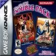 logo Emuladores Yu-Gi-Oh! Double Pack [USA]