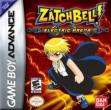 Логотип Emulators Zatchbell! : Electric Arena [USA]