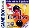 Logo Emulateurs 10-Pin Bowling [Europe]