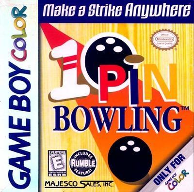10-Pin Bowling [USA] image