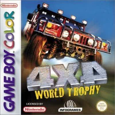 4x4 World Trophy [Europe] image