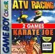 Logo Emulateurs ATV Racing & Karate Joe [Europe] (Unl)
