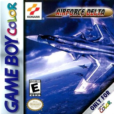 AirForce Delta [Japan] image