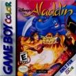 Logo Emulateurs Disney's Aladdin [USA]