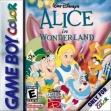 Logo Emulateurs Walt Disney's Alice in Wonderland [Europe]
