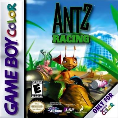 Antz Racing [USA] image