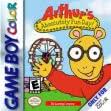 Logo Emulateurs Arthur's Absolutely Fun Day! [USA]