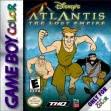 logo Emulators Atlantis - The Lost Empire [Europe]