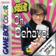 logo Emulators Austin Powers: Oh Behave! [Europe]