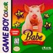 Логотип Emulators Babe and Friends [Europe]