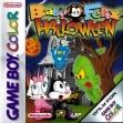 logo Emulators Baby Felix : Halloween [Europe]