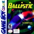 Logo Emulateurs Ballistic [USA]