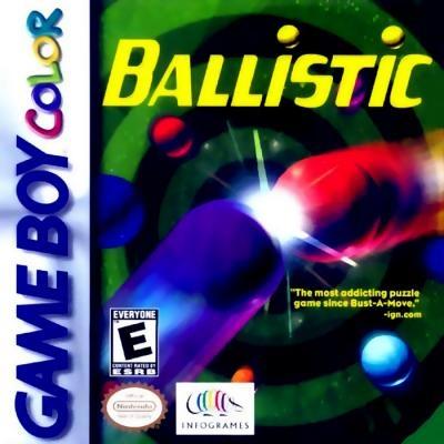 Ballistic [USA] image
