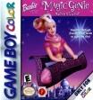 logo Emulators Barbie : Magic Genie Adventure [USA]