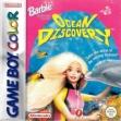 logo Emulators Barbie - Chasse au Tresor Sous-Marine [Europe]