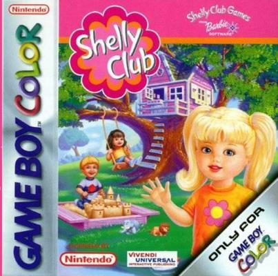 Barbie - Shelly Club [Europe] image