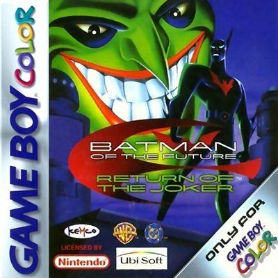 Batman Beyond: Return of the Joker [USA] image