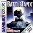 Логотип Emulators BattleTanx [Europe]
