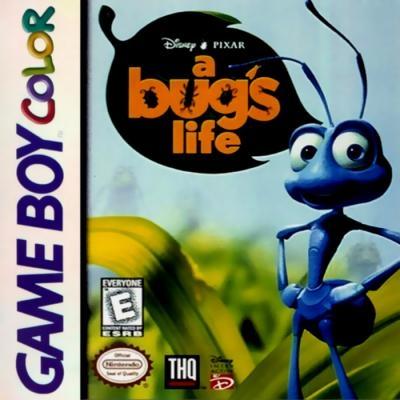 Bug's Life, A [USA] image