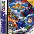 Логотип Emulators Buzz Lightyear of Star Command [USA]