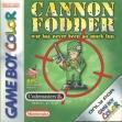 logo Emulators Cannon Fodder [Europe]