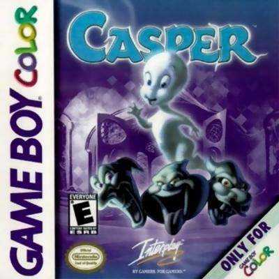 Casper [Europe] image