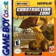 logo Emulators Caterpillar Construction Zone [USA]
