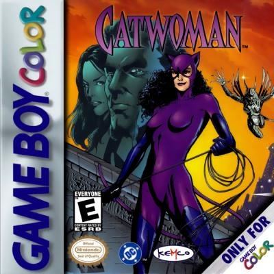 Catwoman [Europe] image