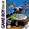 logo Emulators Championship Motocross 2001 featuring Ricky Carmic [USA]