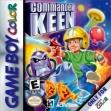 Логотип Emulators Commander Keen [USA]